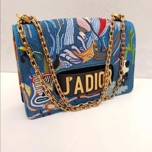 Dior jadior bag